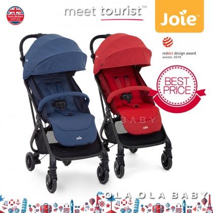 Joie Tourist Travel System