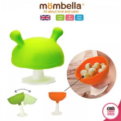 Mombella Mushroom Teether